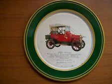PIATTO ZEBRE annèe 1909 Voiturette Type A Collection H. de Kilmaine ( X2-5- )