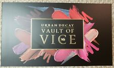 NEW Authentic Genuine Urban Decay Vault of Vice Lip Vault 15 Pc Liner Lipstick