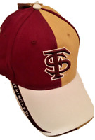 Florida State hat Seminoles FSU NCAA TEAM HAT CAP NEW!!