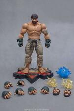Storm Collectibles Hot Ryu Action Figure Street Fighter V 2017 SDCC Exclusive