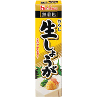 House Foods Oroshi Shoga Ginger Paste Squeeze Tube 1.41 oz Made in Japan