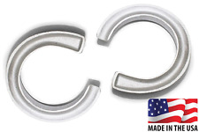"""1982-2004 S10 S15 Sonoma 2"""" Lift Kit Leveling Coil Spacers"""