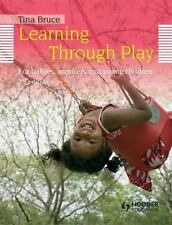 Learning Through Play, 2nd Edition
