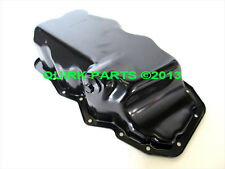 1998-2003 Ford Escort 2.0L 4 Cylinder Engine Oil Pan OEM NEW Genuine F8CZ6675AA