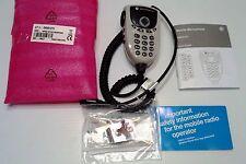 Motorola MotoTRBO IMPRES Audio 4-Way Navigation DTMF Keypad Microphone RMN5127