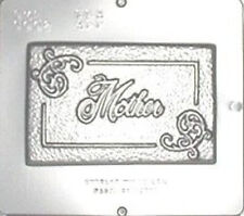 """Mother"" Chocolate Candy Mold  5002 NEW"