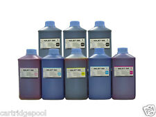 8 Liter refill ink for Canon PIXMA PRO-100 printer CLI-42 cartridge 8x1000ml