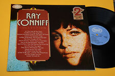 RAY CONNIFF 2LP COLLECTION ORIG UK NM ! GATEFOLD LAMINATED COVER