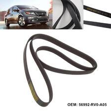 OEM 56992-RV0-A05 A/C Serpentine Belt fit for Honda ACCORD ODYSSEY Acura MDX RL