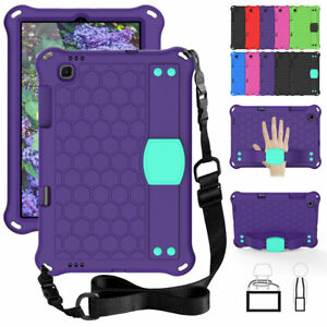 """For Samsung Galaxy Tab S6 Lite 10.4"""" P610 Safe EVA Shockproof Rubber Case Cover"""