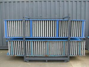 Roller Conveyor - 3m long 600mm Wide