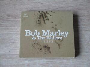 Bob Marley & The Wailers Triology 3 CD Digipack