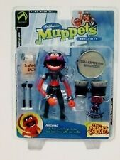 Muppet Show Muppets Animal Toy Action Figure Exclusive Palisades Jim Henson NIP