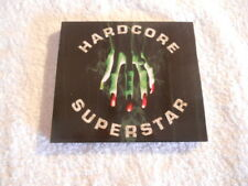 "Hardcore Superstar ""Beg For It"" 2009 Limited ed. cd Nuclear Blast  New"