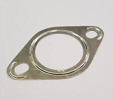 Metallo/acciaio 2 Bullone Di Scarico Guarnizione Tubo di scolo-catalizzatore Alfa AR-BLG45