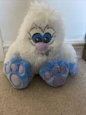 Disney Parks Expedition Everest Yeti Big Feet Plush