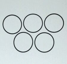 (5) Rotary Float Bowl Gaskets Compatible With Briggs & Stratton 693981