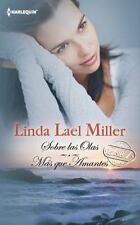 Sobre Las Olas: Mas Que Amantes (Spanish Edition)-ExLibrary
