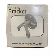 Monitor Audio Radius Speaker Mounting Bracket - Free Shipping!!!