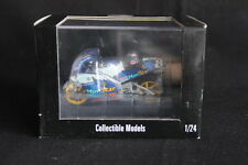 2Wheels Honda NSR500 1998 1:24 #8 Carlos Checa (ESP) (with helmet)