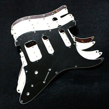 Tom anderson Classic Replacement 3ply Parchment pickguard  S/S/H pickups