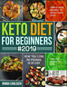 The Best Of 2019 :Keto Diet for Beginners #2019 – Simple Keto Recipes to Reset