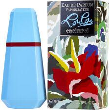LOU LOU 50ml EAU DE PARFUM SPRAY FOR WOMEN BY CACHAREL --------- NEW EDP PERFUME