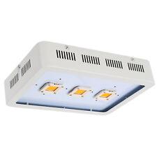 900W COB LED Grow Light Full Spectrum for Veg  Medical Indoor Plants 410-730nm