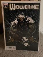Wolverine #2 (2020) - 1:25 David Finch Cover - Excellent Condition/Unread