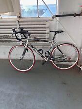 2006 Specialized Roubaix Expert Road Bike 56cm - Carbon Shimano Ultegra