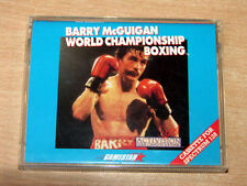 Sinclair ZX Spectrum Boxing Video Games