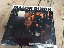 MASON DIXON - Exception To The Rule -1988 Capitol LP Record
