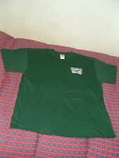 Lot of 2 BUSHMILLS The Original IRISH WHISKEY   XL T Shirt