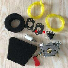Carburetor for Zama C1U-W32 Poulan PPB32SST PPB250E PP446ET PPB300E Gas Trimmer
