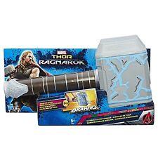 Marvel Thor: Ragnarok Thor RUMBLE ataque Mazo NUEVO