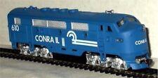 Ho Scale Trains Model Power F2 Conrail Loco