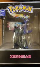 Pokemon Trainers Choice Xerneas Action Figure With ID Tag 2017 Tomy