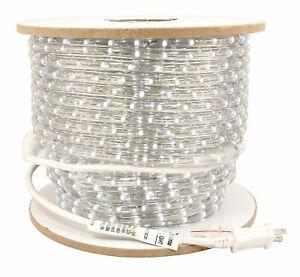 American Lighting 150ft Reel Cool White 5000K LED Flexible Rope Light
