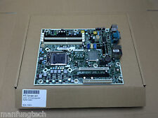 531991-001, System board for HP 8100 Elite SFF (Small Form Factor) PC
