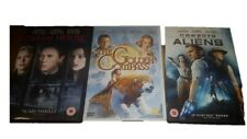 Daniel Craig 3 movies collection:Cowboys & Aliens,Dream House,The Golden Compass