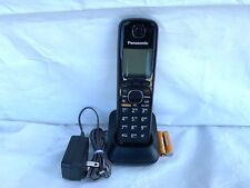 PANASONIC KX-TGA660B DECT 6.0 PLUS CORDLESS HANDSET FOR KX-TG6641B & KX-TG6643B