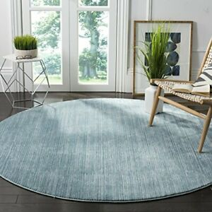Safavieh Vision Collection VSN606B Modern Ombre Tonal Chic Non-Shedding Stain...