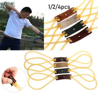 Camping Hunting Accessories Outdoor Tool Rubber Tube Band Catapult Replacement