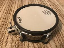 "Roland PD-108-BC 10"" V Drum Mesh Head Tom Drum"