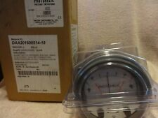 Dwyer, A3330 Series A3000 Photohelic Pressure Switch/Gage