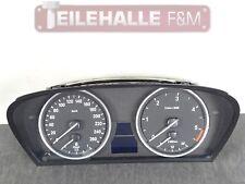 BMW E61 E60 5er LCI 525d 530d 520d Kombiinstrument Tachometer 9194889