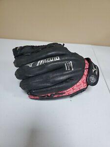Mizuno Finch MAX FLEX Prospect Girl's Softball Glove 11.5 Inches GPP1154 RHT
