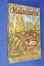MALANBARRA WIDJA Romayne Weare BOOK Australian Aboriginal Fiction