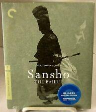 SANSHO El Bailiff (Criterion Disco Blu-Ray,feb-2013) k.Mizoguchi periodo