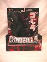 "2012 BANDAI 7"" Action Figure -- GODZILLA Movie Monster NIB box has a little wear"